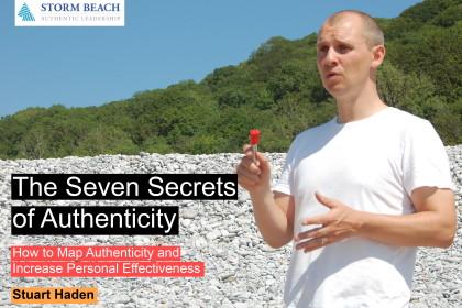 Authenticity & triggers