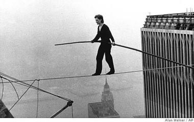Man on wire 2
