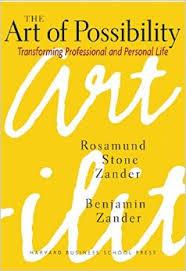 the art of possibility benjamin zander